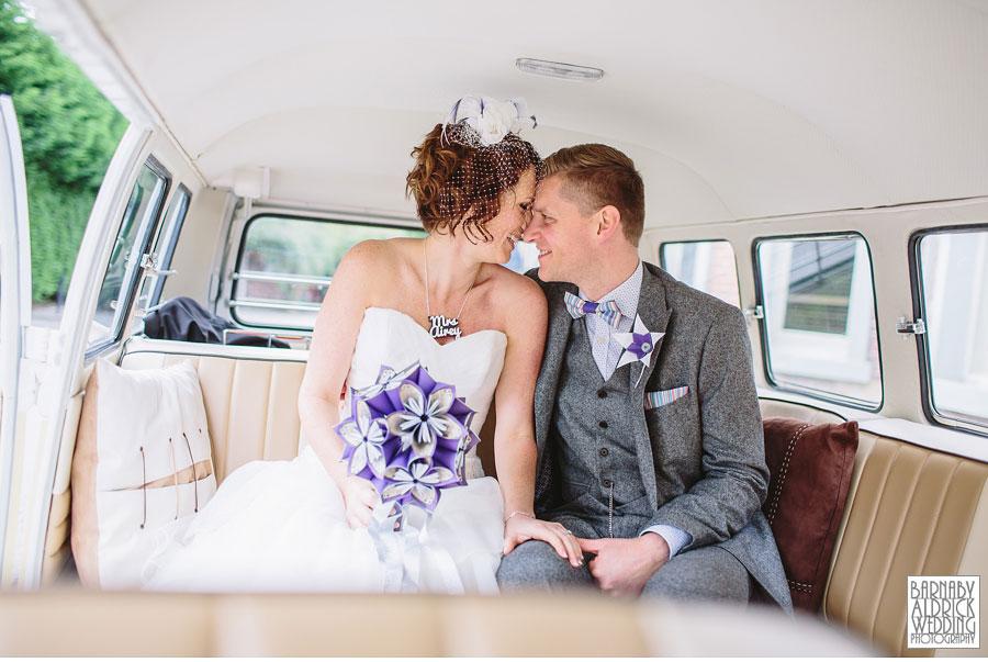 Thorner Village Hall Leeds Wedding Photography by Yorkshire Wedding Photographer Barnaby Aldrick 042