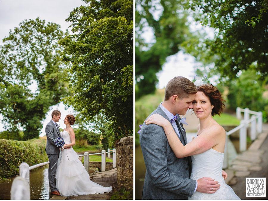 Thorner Village Hall Leeds Wedding Photography by Yorkshire Wedding Photographer Barnaby Aldrick 046