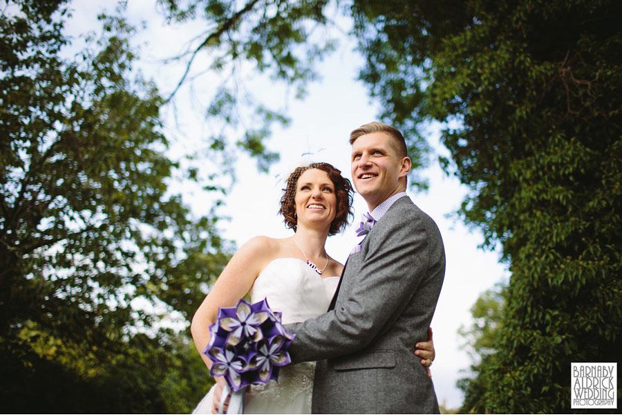 Thorner Village Hall Leeds Wedding Photography by Yorkshire Wedding Photographer Barnaby Aldrick 047