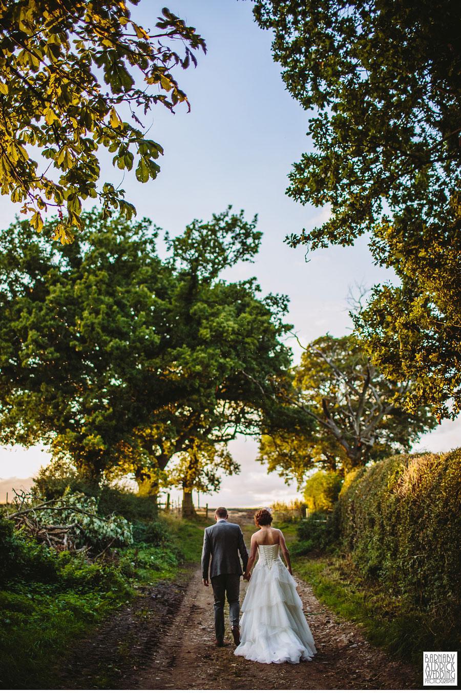 Thorner Village Hall Leeds Wedding Photography by Yorkshire Wedding Photographer Barnaby Aldrick 059