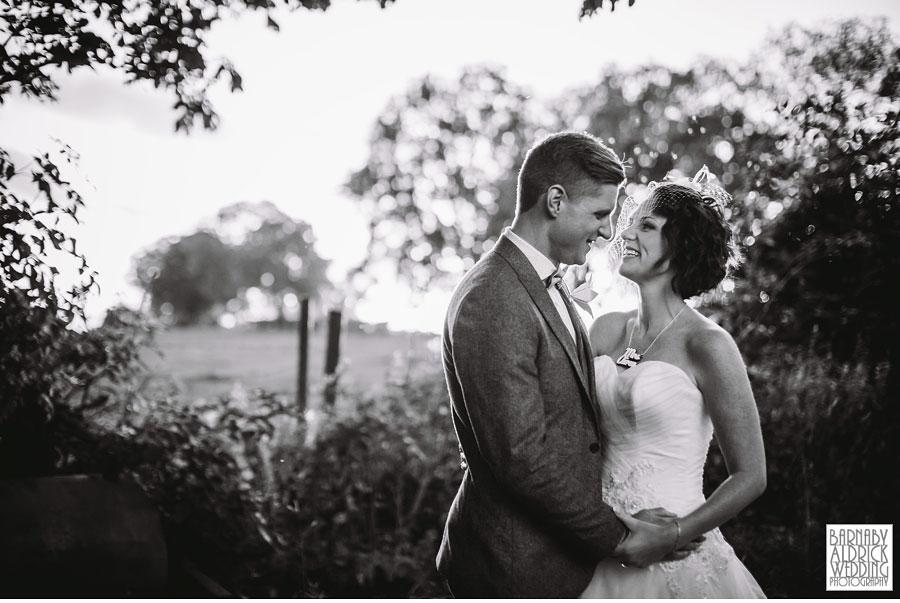 Thorner Village Hall Leeds Wedding Photography by Yorkshire Wedding Photographer Barnaby Aldrick 060