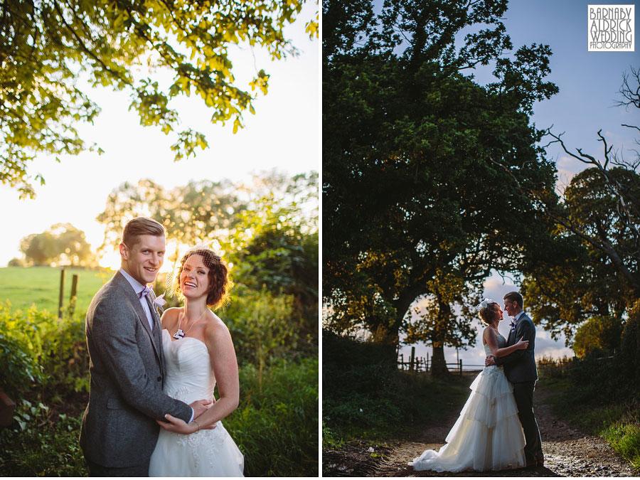 Thorner Village Hall Leeds Wedding Photography by Yorkshire Wedding Photographer Barnaby Aldrick 061