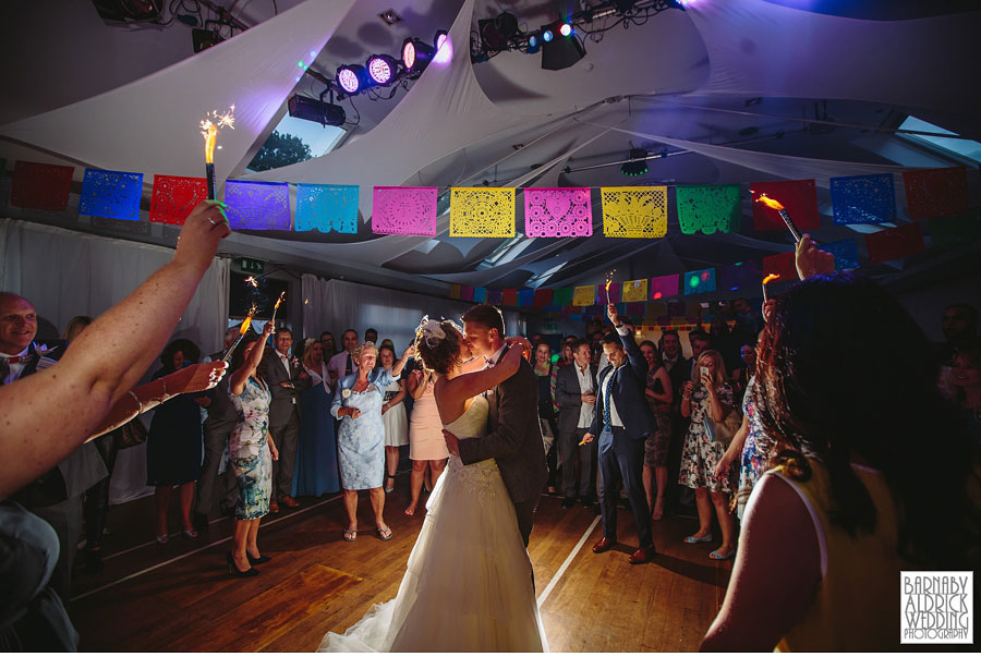 Thorner Village Hall Leeds Wedding Photography by Yorkshire Wedding Photographer Barnaby Aldrick 063