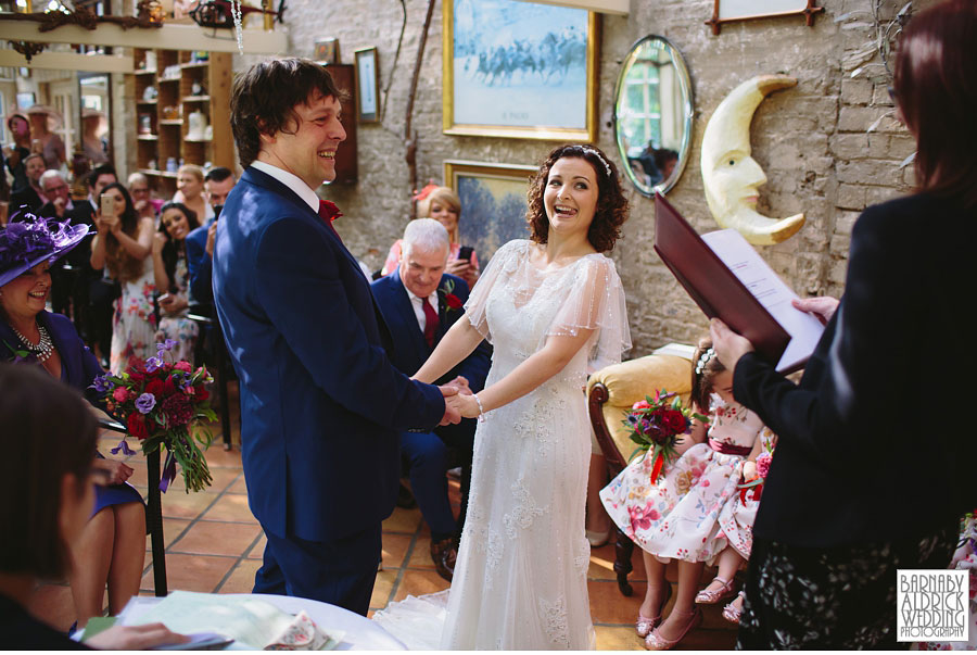 Crab and Lobster Thirsk Wedding Photography Yorkshire 019