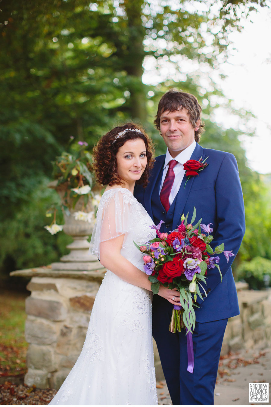 Crab and Lobster Thirsk Wedding Photography Yorkshire 035