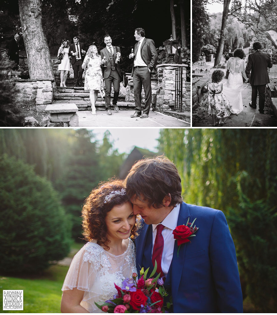 Crab and Lobster Thirsk Wedding Photography Yorkshire 041