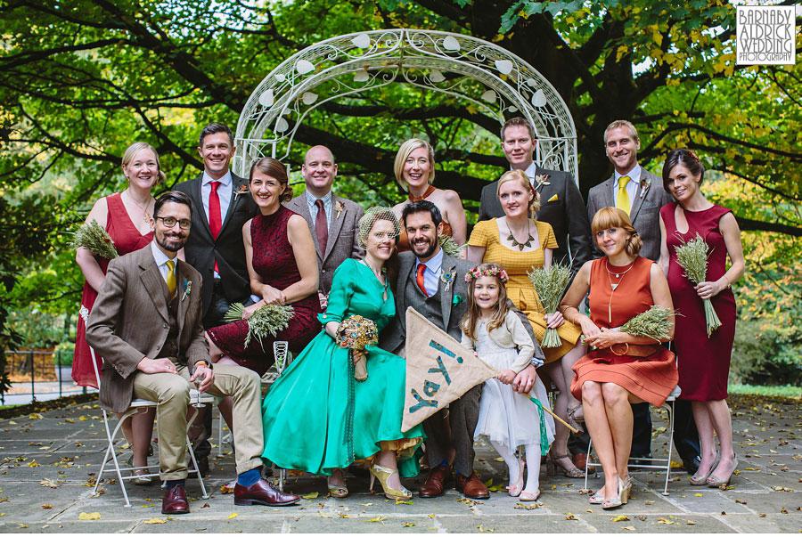 Crow Hill Marsden Wedding Photography