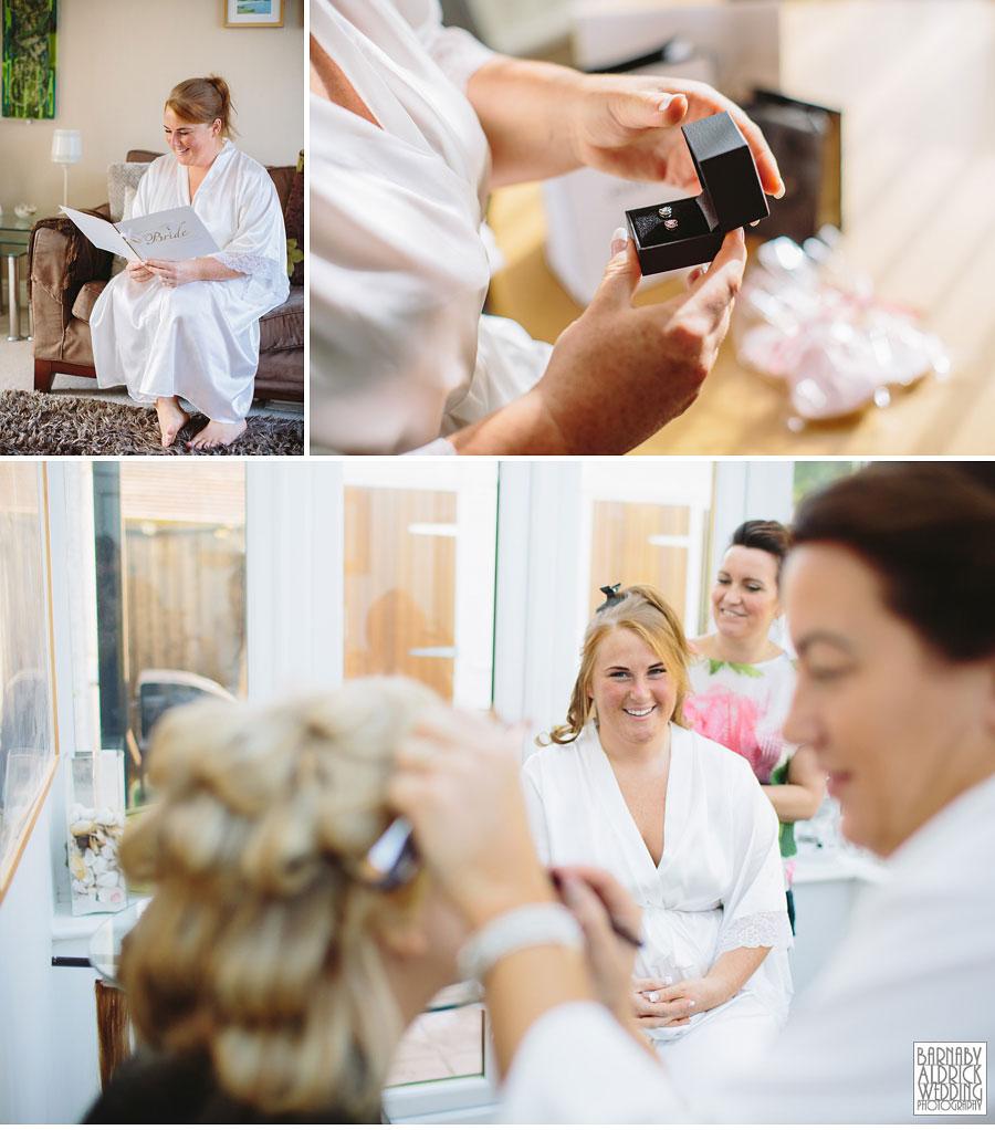 Hillbark Hotel The Wirral Wedding Photography 004