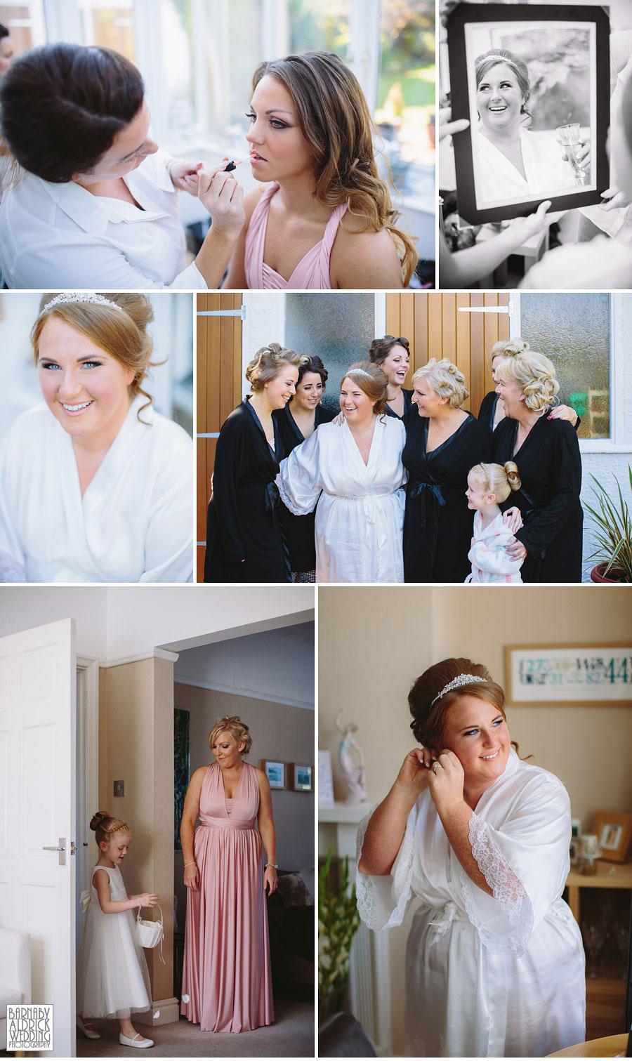 Hillbark Hotel The Wirral Wedding Photography 006