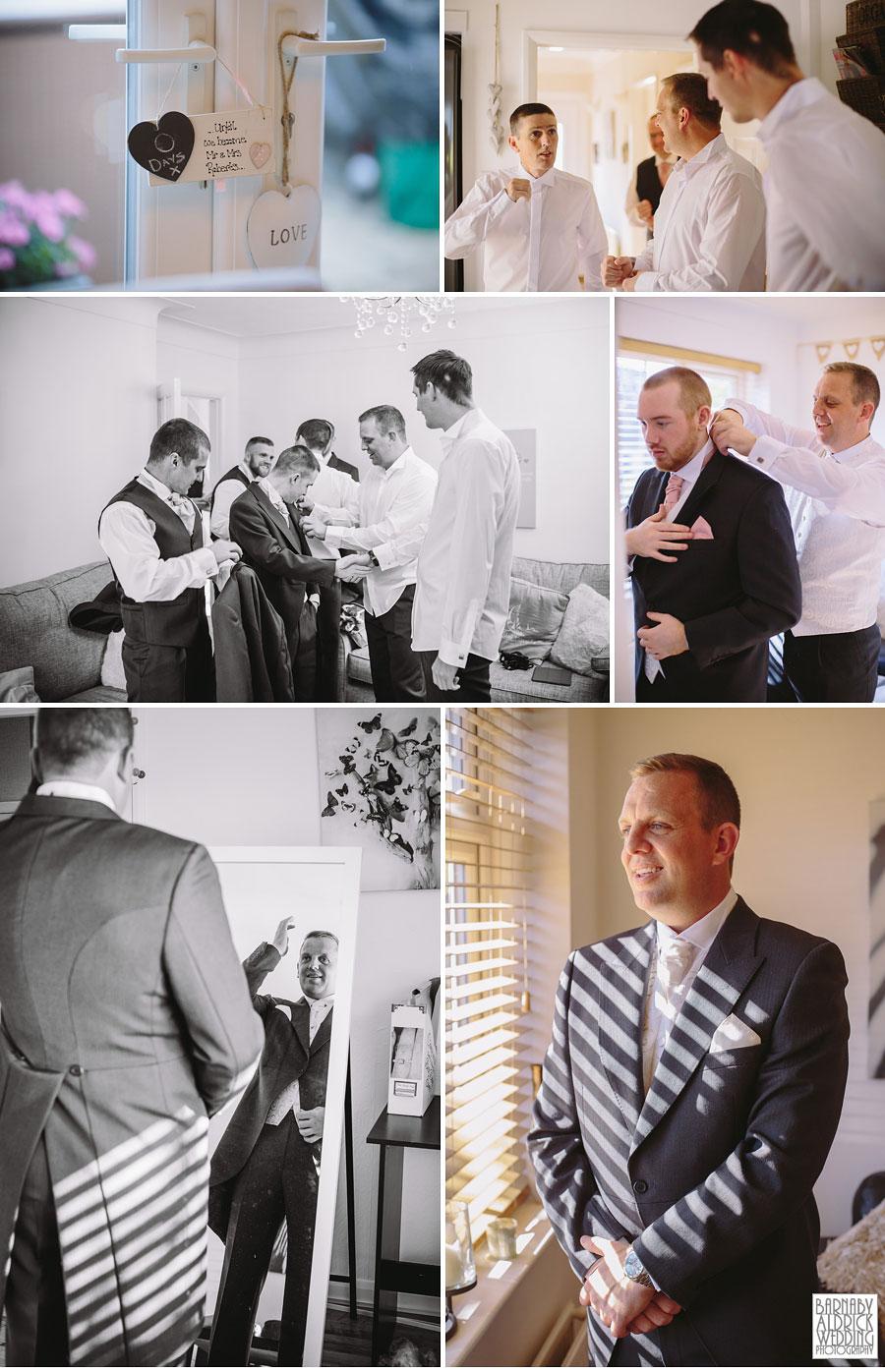 Hillbark Hotel The Wirral Wedding Photography 008