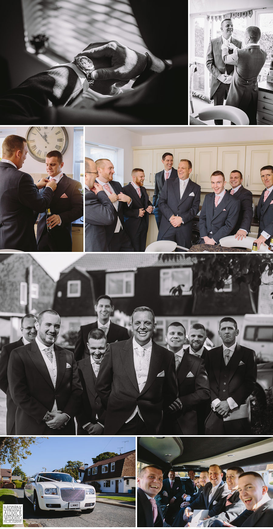 Hillbark Hotel The Wirral Wedding Photography 009