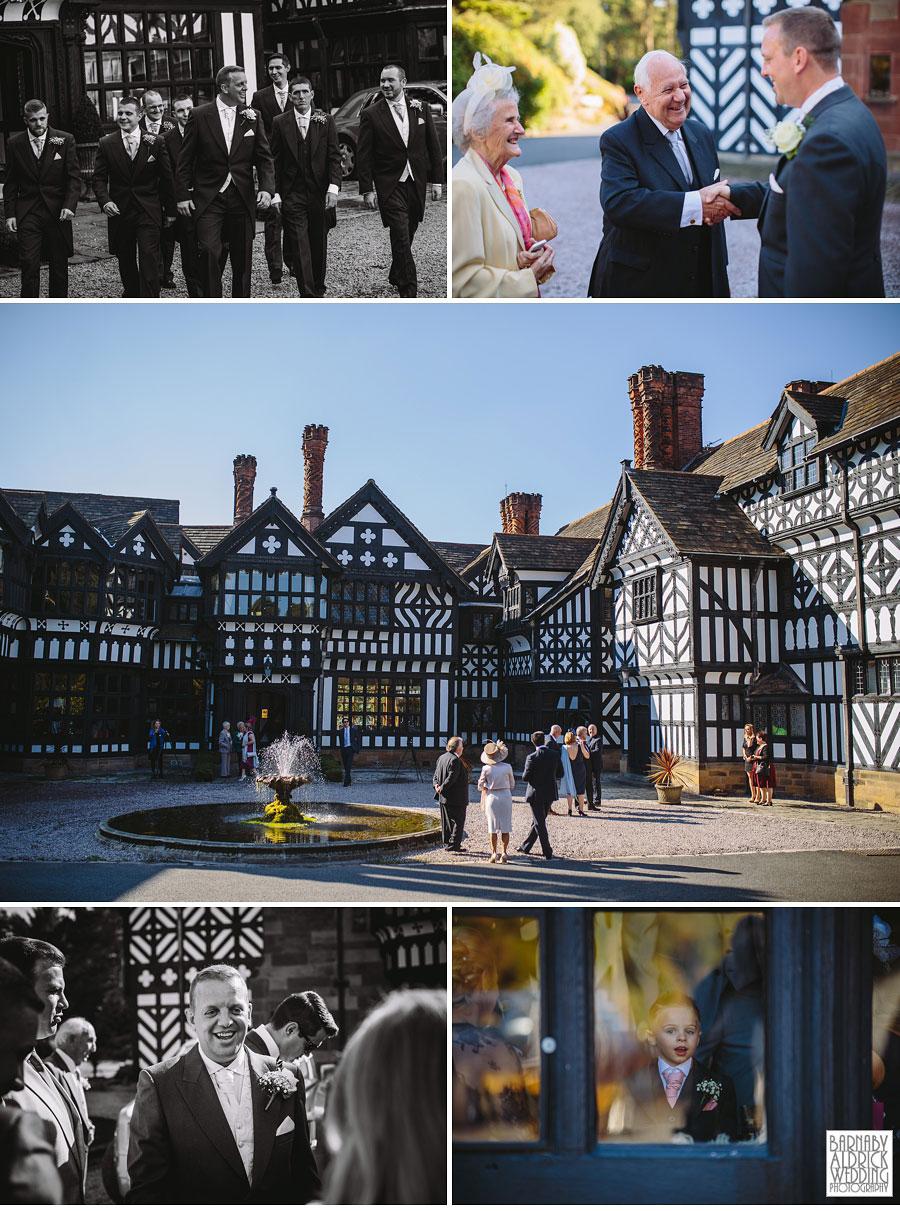 Hillbark Hotel The Wirral Wedding Photography 011