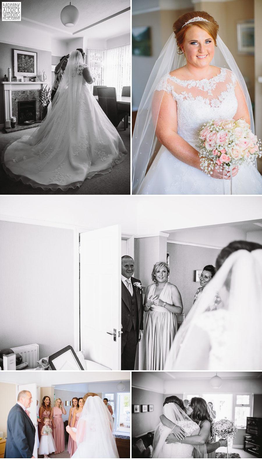 Hillbark Hotel The Wirral Wedding Photography 014