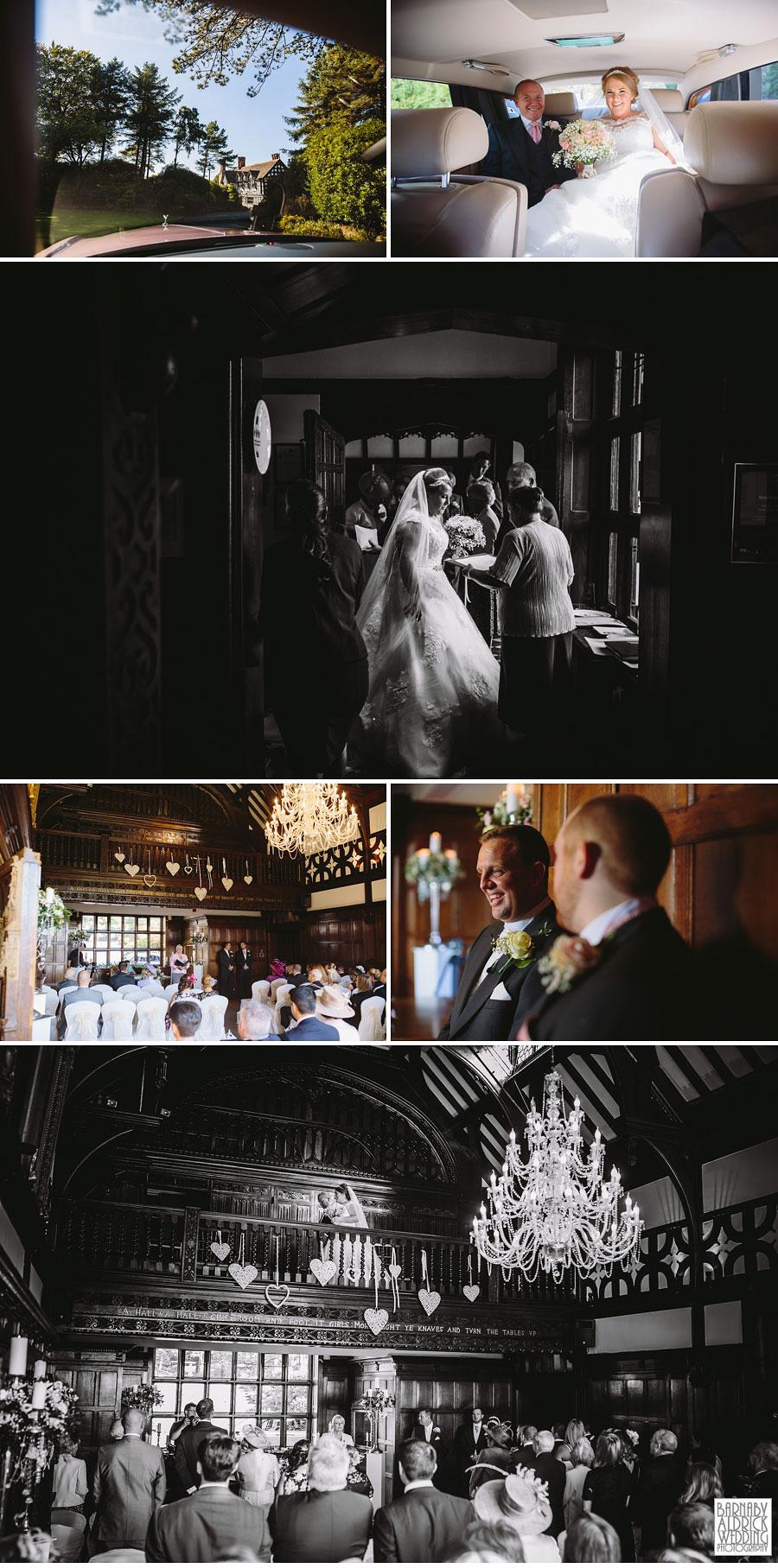 Hillbark Hotel The Wirral Wedding Photography 016