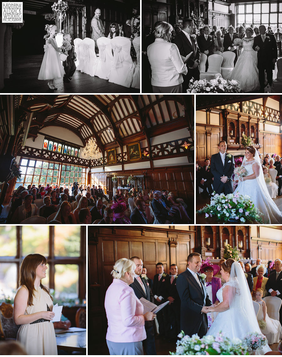 Hillbark Hotel The Wirral Wedding Photography 017