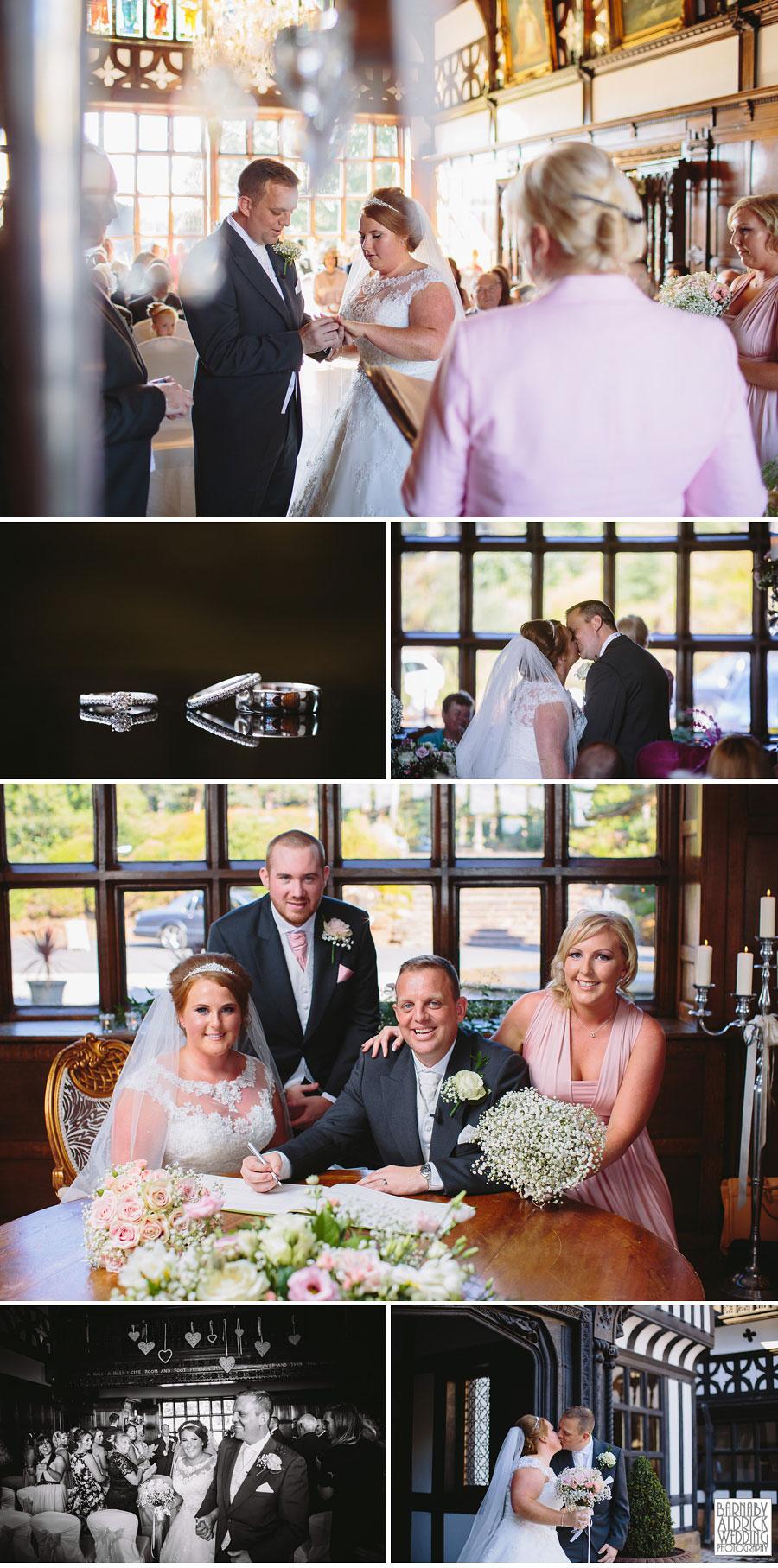 Hillbark Hotel The Wirral Wedding Photography 018