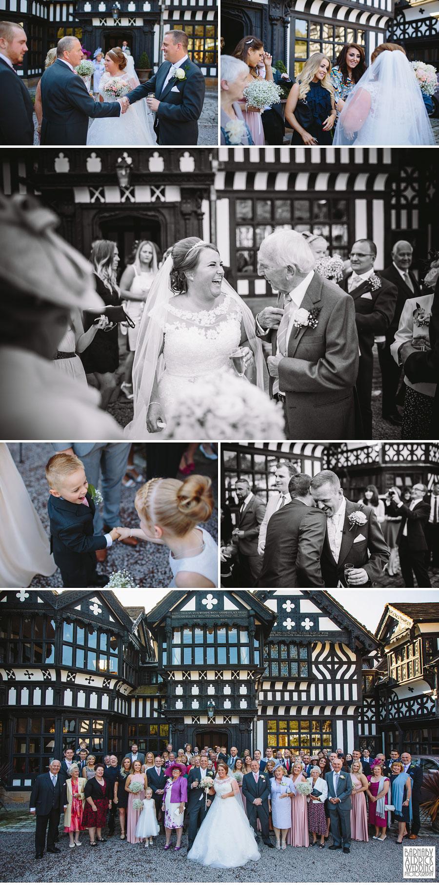 Hillbark Hotel The Wirral Wedding Photography 019