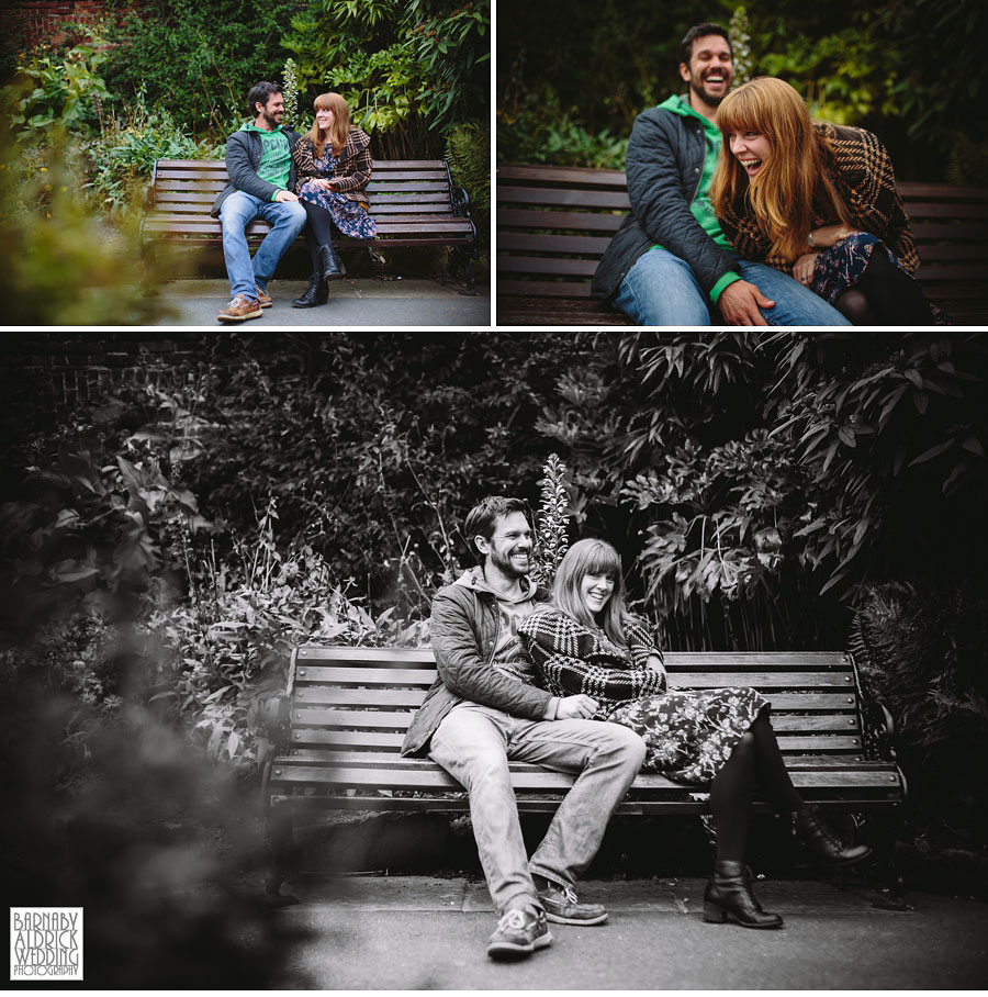 Roundhay Park Leeds Pre Wedding Photography 004