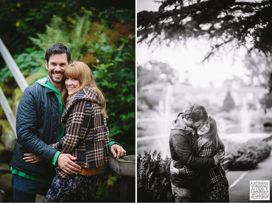 Roundhay Park Leeds Pre Wedding Photography 012