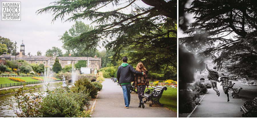 Roundhay Park Leeds Pre Wedding Photography 014