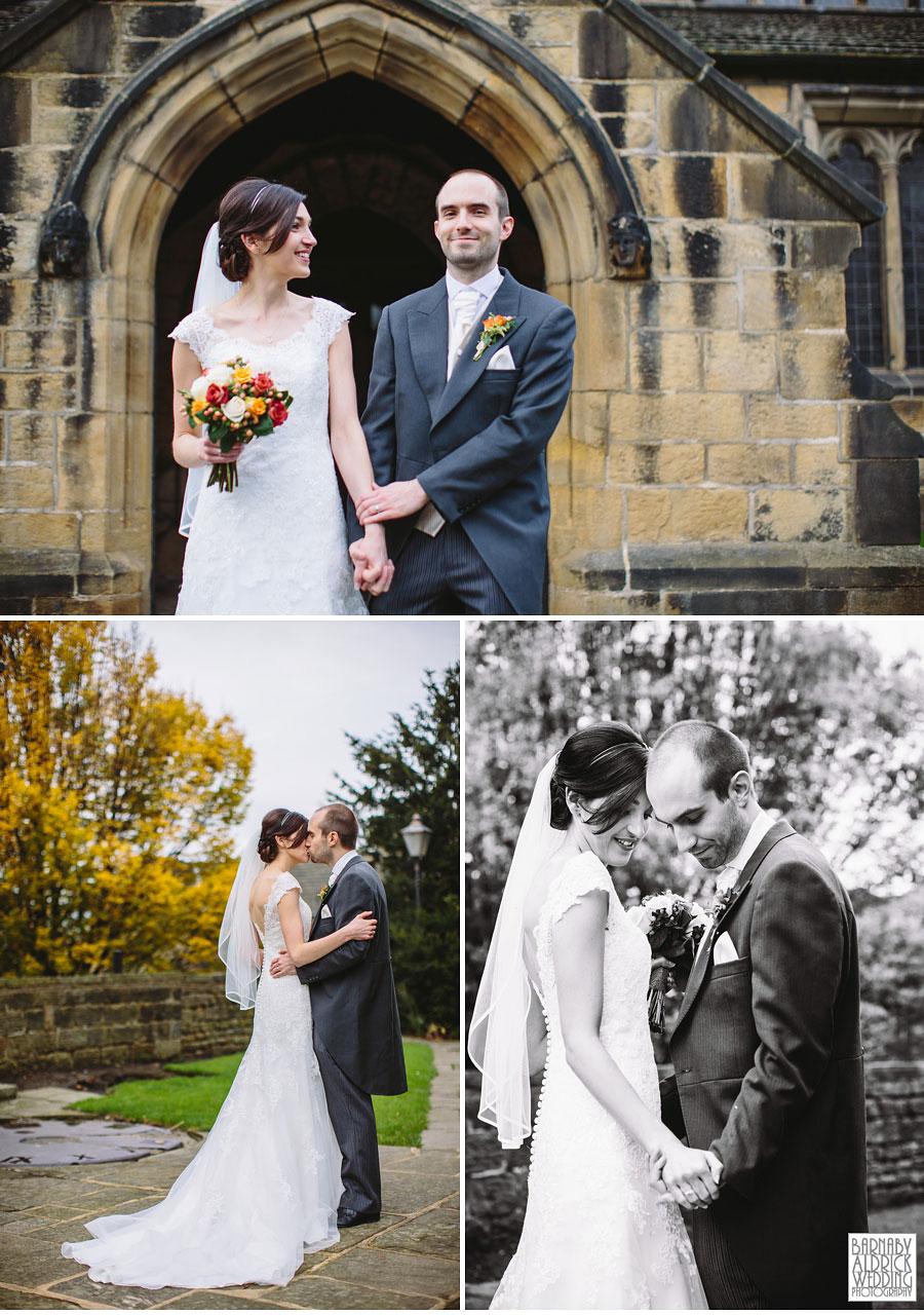 Devonshire Fell Wedding Photography - Sharon & Greg