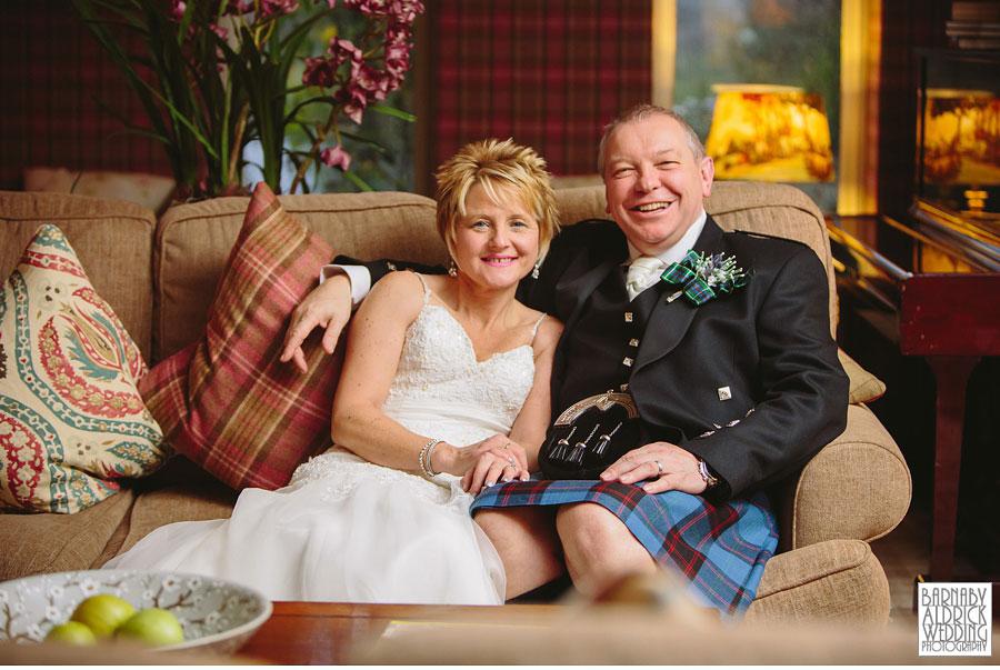 Pheasant Hotel Harome Wedding Photography