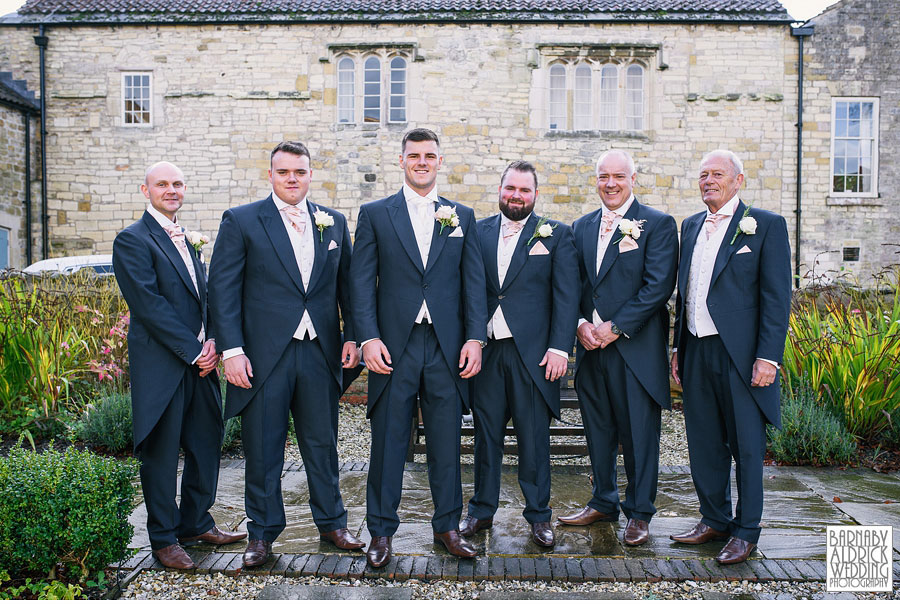 Priory Cottages Wedding Photography Wetherby Yorkshire 015