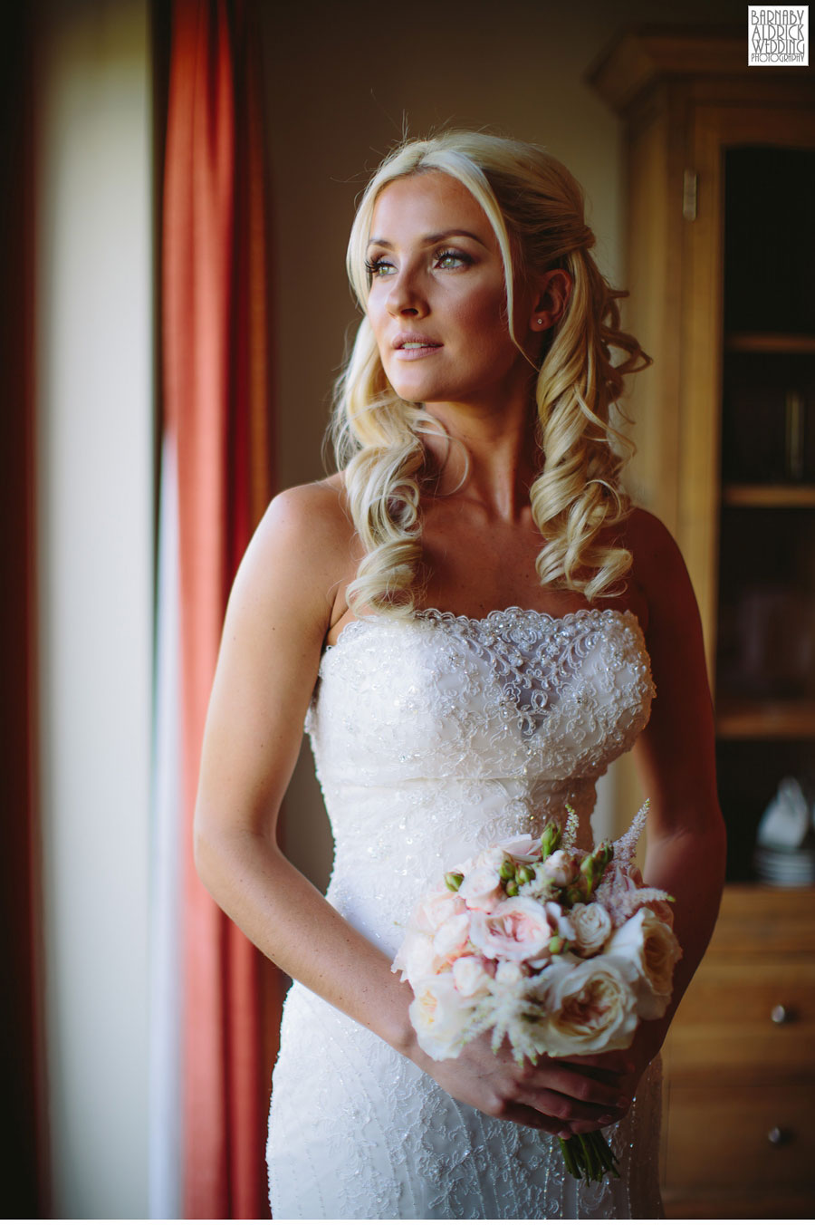 Priory Cottages Wedding Photography Wetherby Yorkshire 024