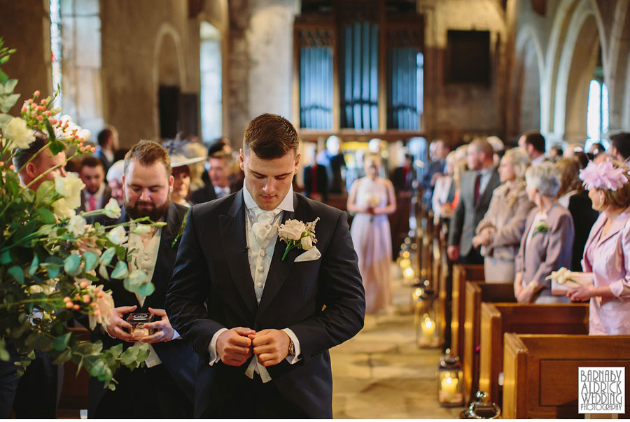 Priory Cottages Wedding Photography Wetherby Yorkshire 026