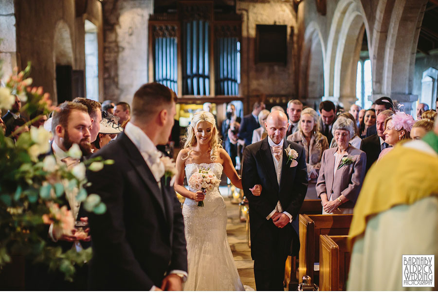 Priory Cottages Wedding Photography Wetherby Yorkshire 028