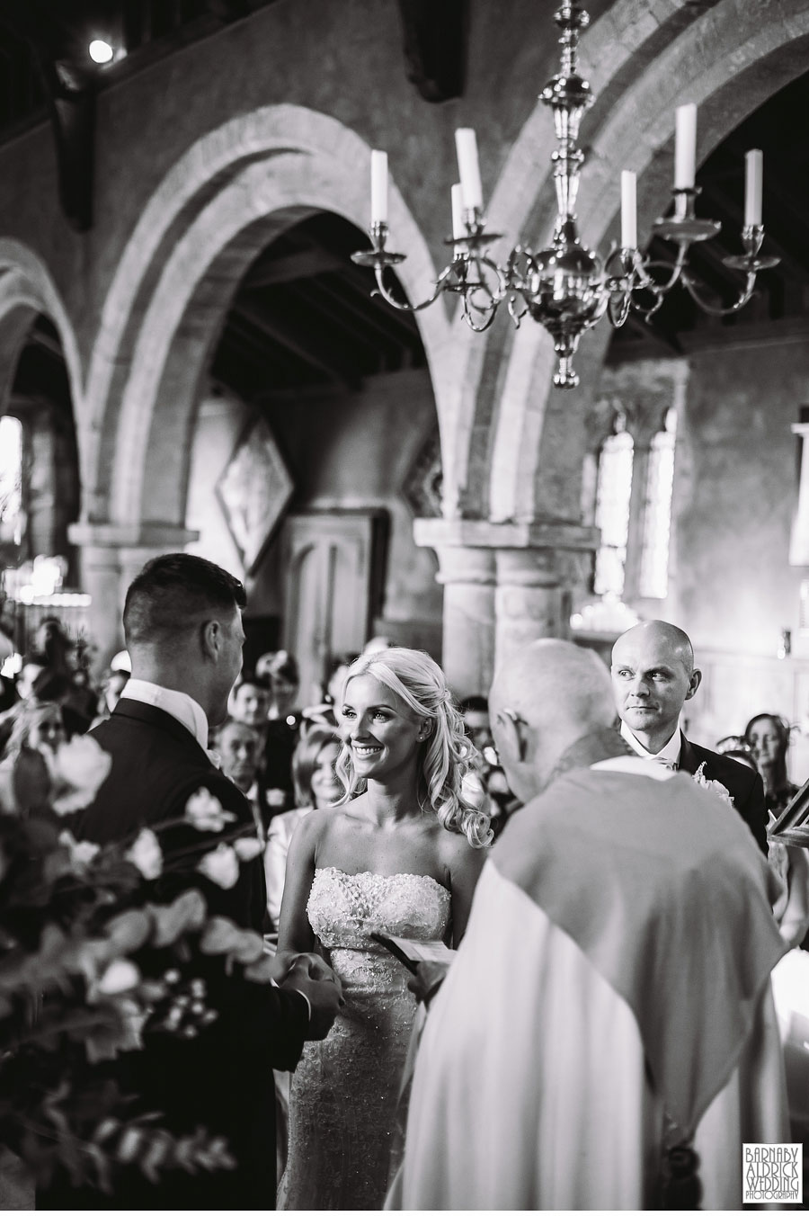 Priory Cottages Wedding Photography Wetherby Yorkshire 033