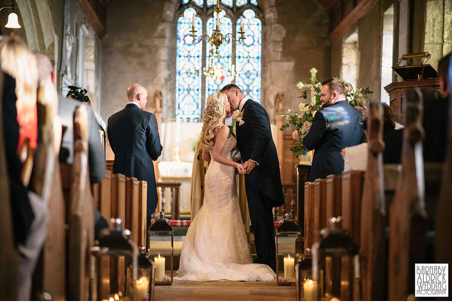 Priory Cottages Wedding Photography Wetherby Yorkshire 034
