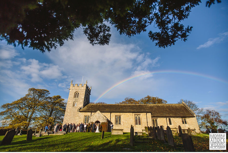 Priory Cottages Wedding Photography Wetherby Yorkshire 038