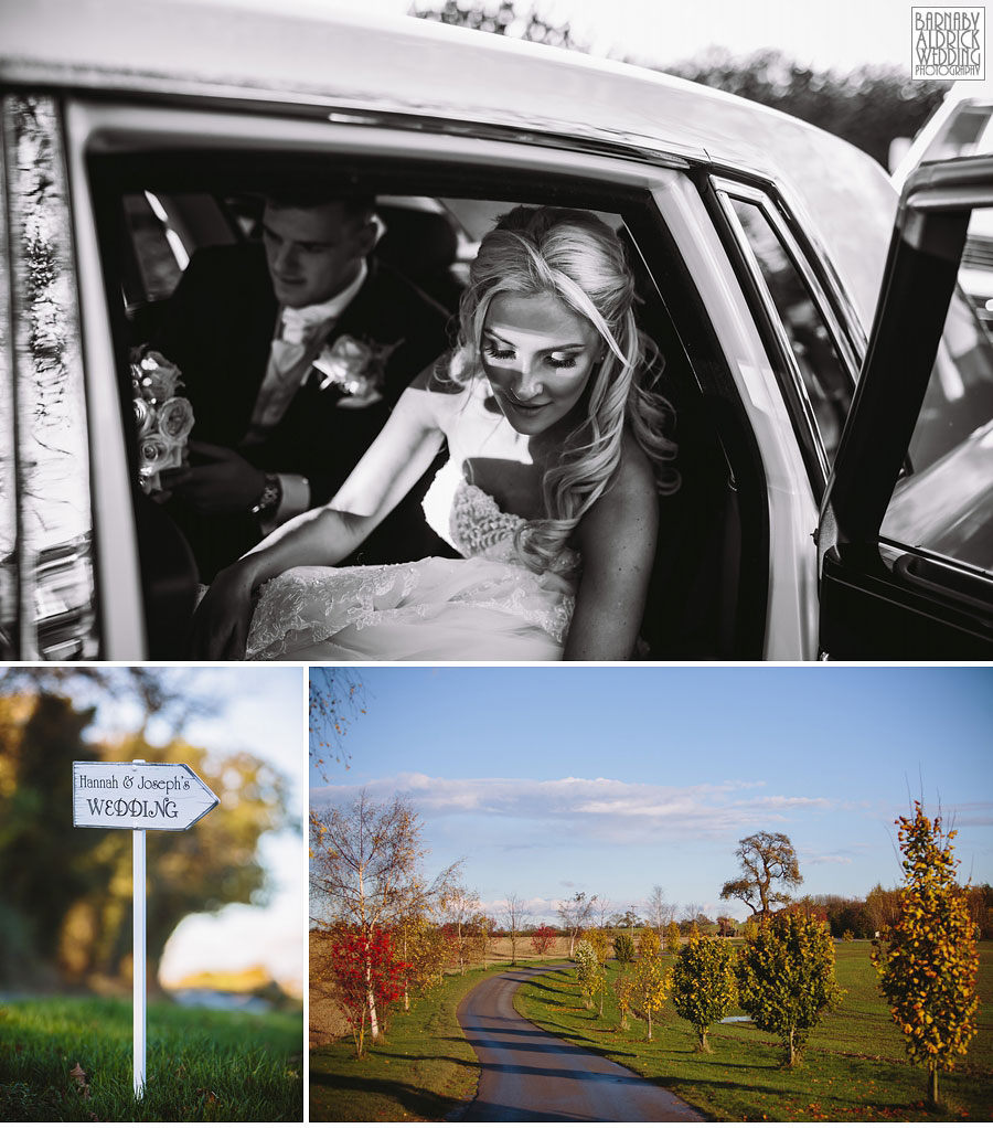 Priory Cottages Wedding Photography Wetherby Yorkshire 040