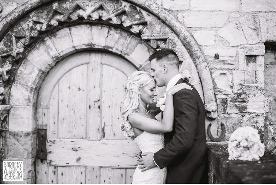 Priory Cottages Wedding Photography Wetherby Yorkshire 041
