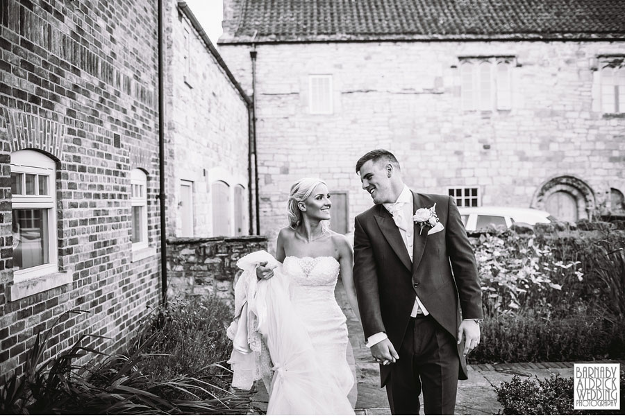 Priory Cottages Wedding Photography Wetherby Yorkshire 042