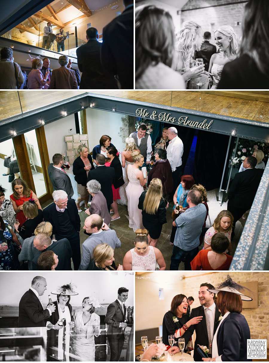 Priory Cottages Wedding Photography Wetherby Yorkshire 045