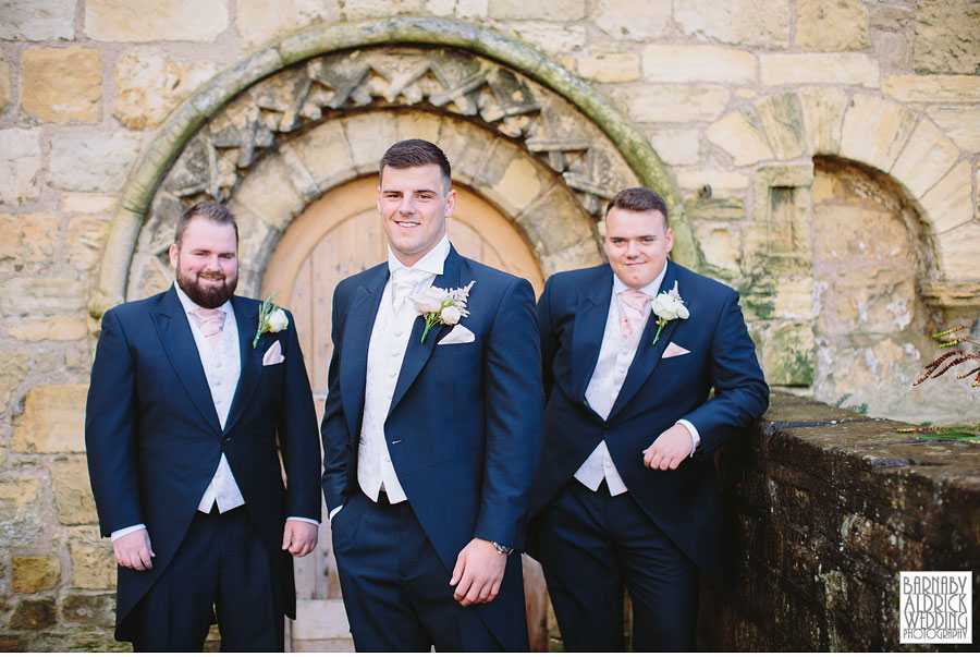 Priory Cottages Wedding Photography Wetherby Yorkshire 050
