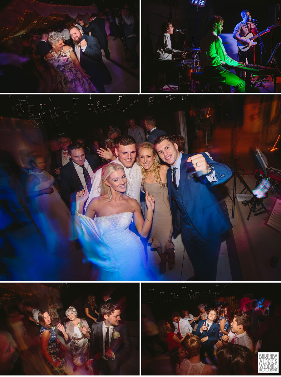 Priory Cottages Wedding Photography Wetherby Yorkshire 066