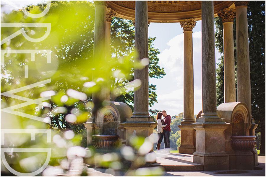 Roundhay Park Leeds Wedding Photography 001