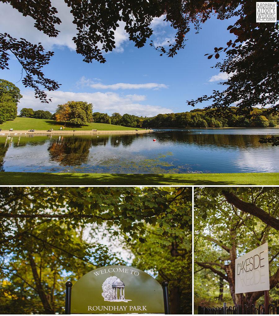 Roundhay Park Leeds Wedding Photography 002