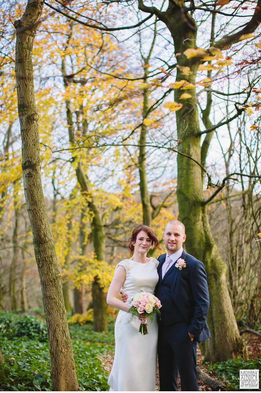 Woodlands Hotel Leeds Wedding Photography 038