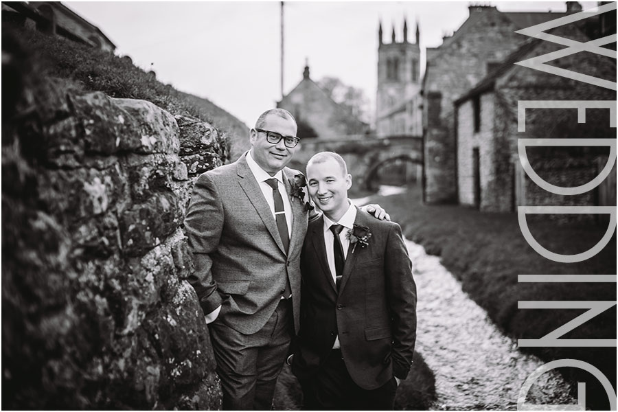 Gay Wedding yorkshire, The Black Swan Helmsley Wedding, Barnaby Aldrick Wedding Photography, North Yorkshire Wedding Photographer