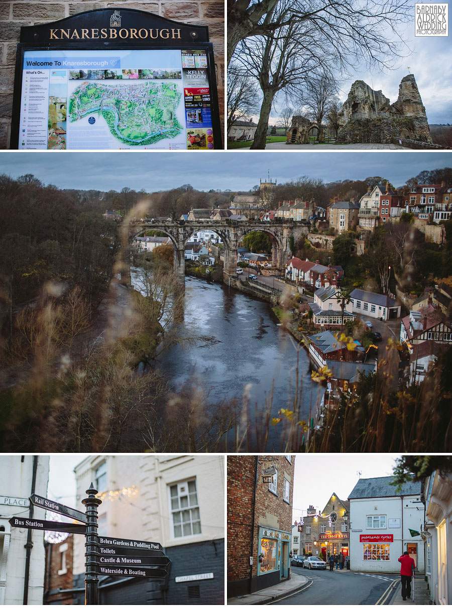 Knaresborough Pre wedding photography 002