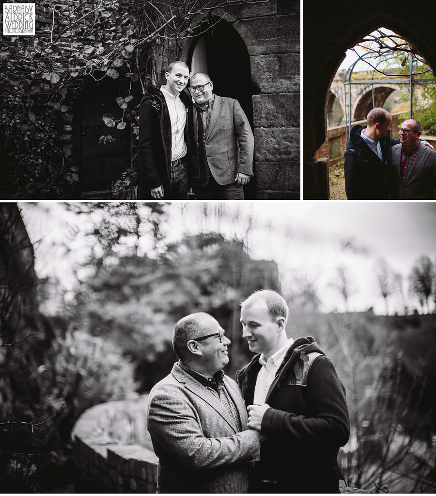 Knaresborough Pre wedding photography 007