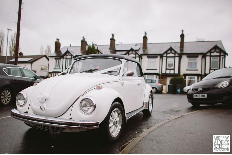 Malmaison Leeds City Centre Wedding Photography 009