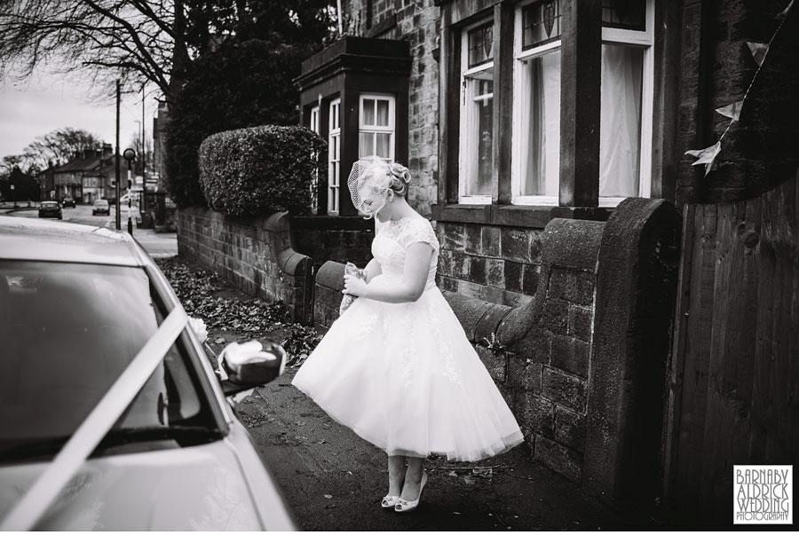 Malmaison Leeds City Centre Wedding Photography 016