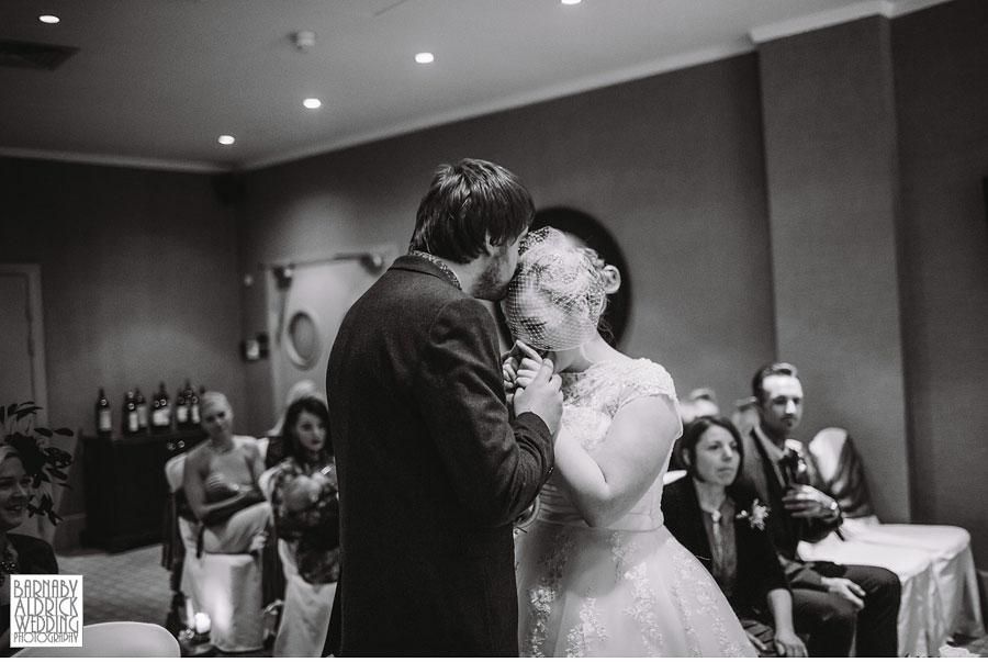 Malmaison Leeds City Centre Wedding Photography 020
