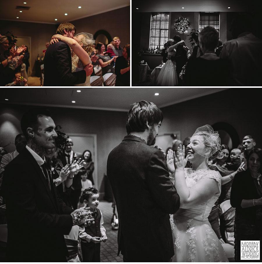 Malmaison Leeds City Centre Wedding Photography 022