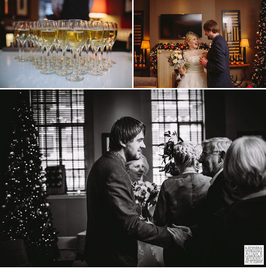 Malmaison Leeds City Centre Wedding Photography 024